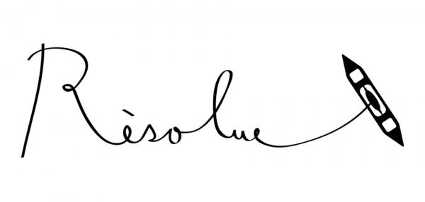 RESOLUE (レザリュー)